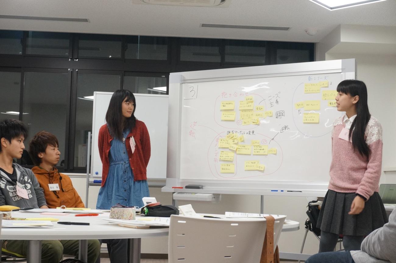 赤澤美香さん(高等学校卒業程度認定試験)