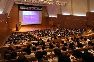 7月3日(水)、独立行政法人経済産業研究所 所長(京都大学特任教授)・矢野 誠先生による大講演会「新しい貨幣理論 ―和同開珎から仮想通貨まで」を開催します(経済学会)