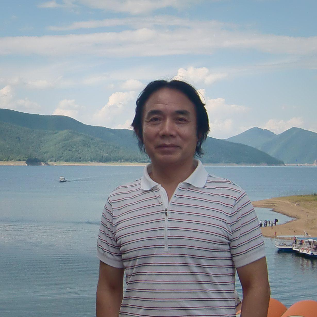 滕 鑑 (教授)