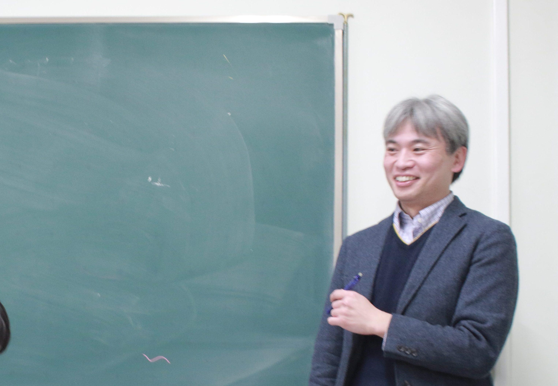 釣雅雄教授が日本経済政策学会・学術賞を受賞しました