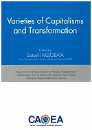 Varieties of Capitalisms and Transformation